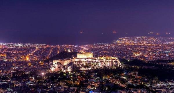 Athens by gspyridakos 2