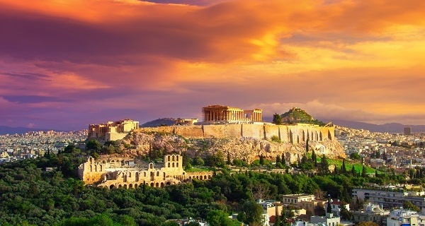 athens holiday package oxygen tours