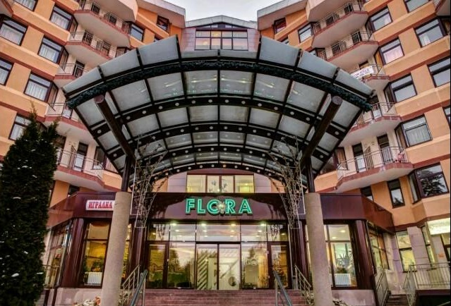 FLORA APARTMENTS BOROVETS