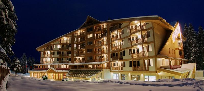ICEBERG HOTEL BOROVETS OXYGEN TOURS 22