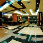 ICEBERG HOTEL BOROVETS OXYGEN TOURS 5
