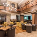 LION HOTEL BOROVETS 2