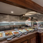 LION HOTEL BOROVETS 4