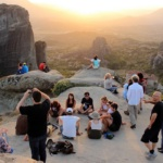 meteora-sunset-tour