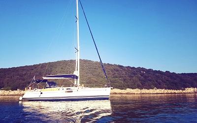 sailing oxygen tours
