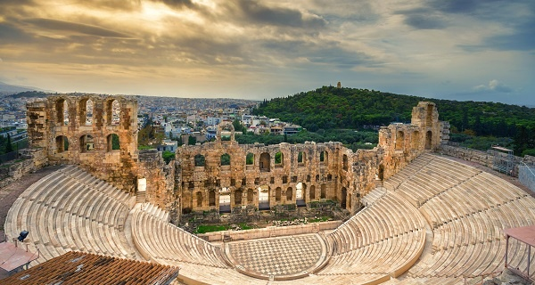 ATHENS HOLIDAY PACKAGE 1