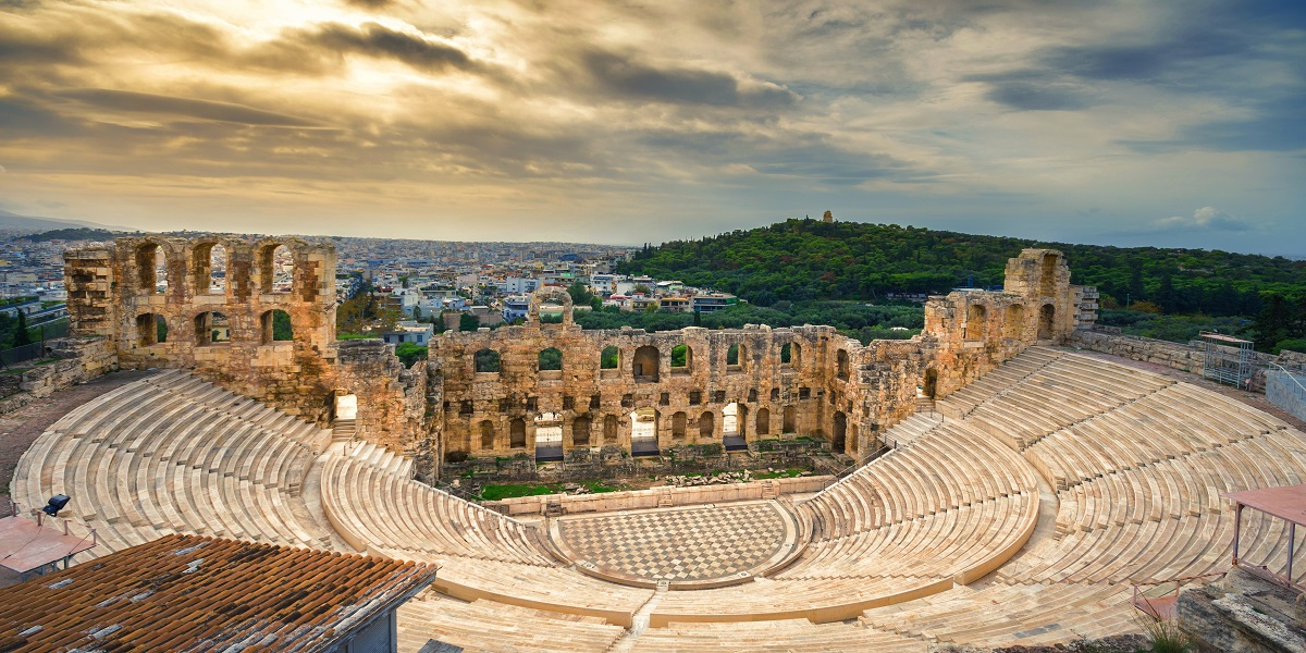 CLASSICAL GREECE TOUR OXYGEN TOURS