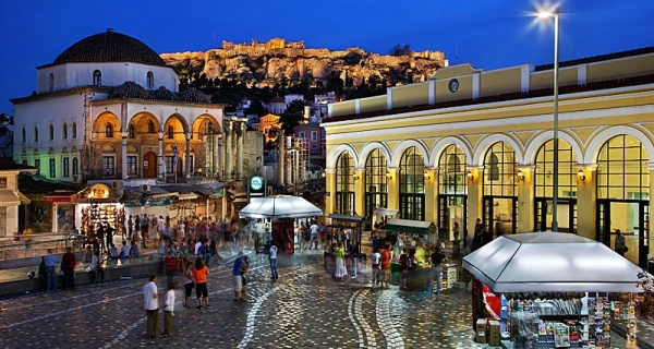 ATHENS-PACKAGE-HOLIDAYS III