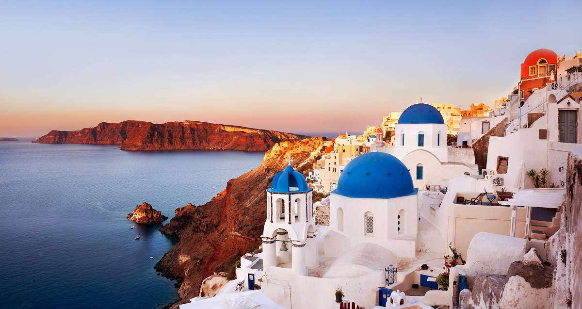 SANTORINI HOLIDAY OXYGEN TOURS