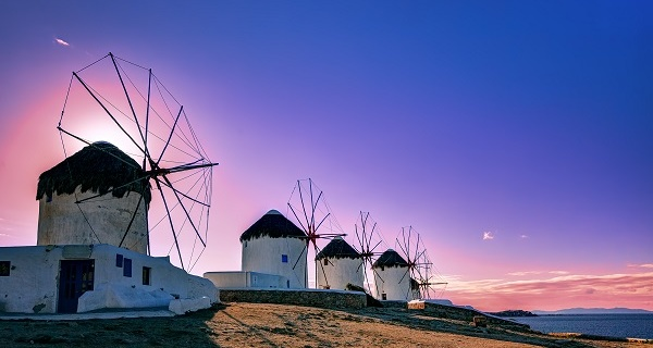 MYKONOS HOLIDAY PACKAGE 1