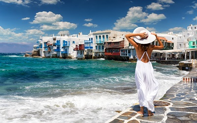 MYKONOS HOLIDAY PACKAGE 2