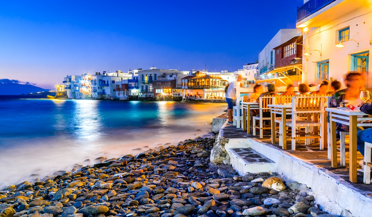 MYKONOS HOLIDAY PACKAGE 4