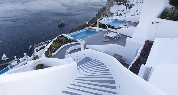 SANTORINI HOLIDAY PACKAGE 2