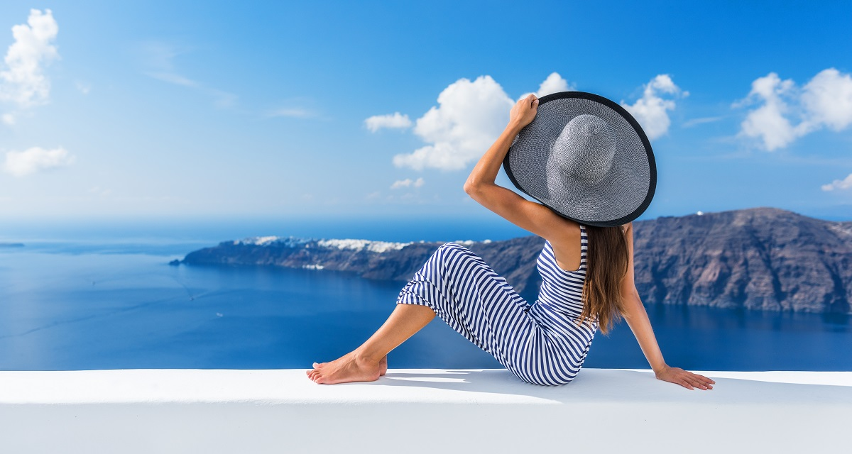 SANTORINI HOLIDAY PACKAGE 3