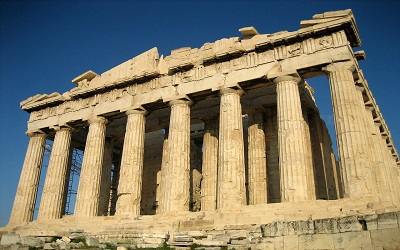 ATHENS WALKING TOUR 2