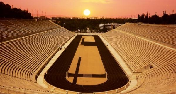 Panathenaic-Stadium orange city tours