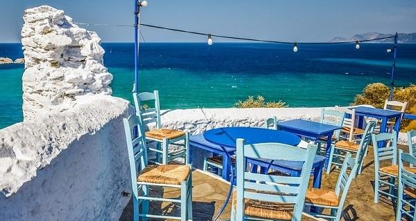 Skopelos Greece Sporades Greek Island